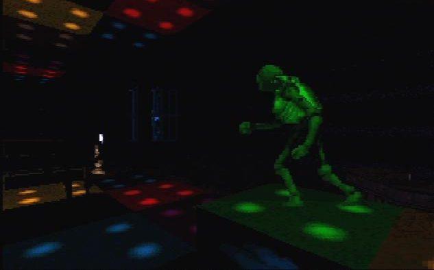 Club Doom