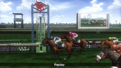 G1 Jockey 2008 (PS3)