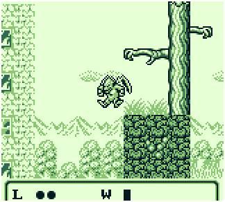 Gargoyle's Quest, mine at long last.