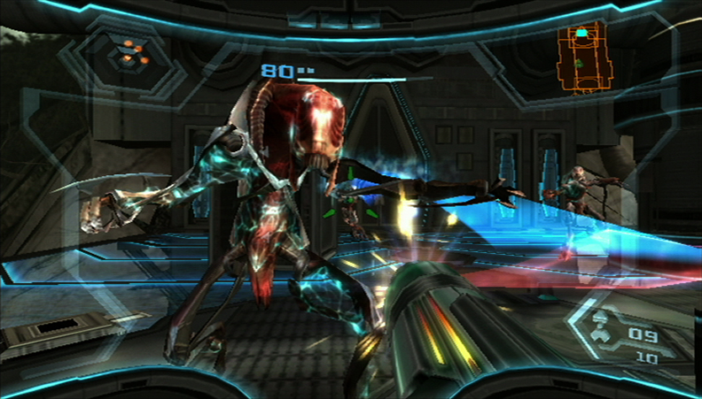 The BIG Wii Voting Thread, Voting Wii-kly: Thanks For Voting! - Page 18 Metroid-prime-3-corruption-screenshot-2