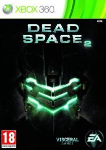 Dead Space 2 PAL box