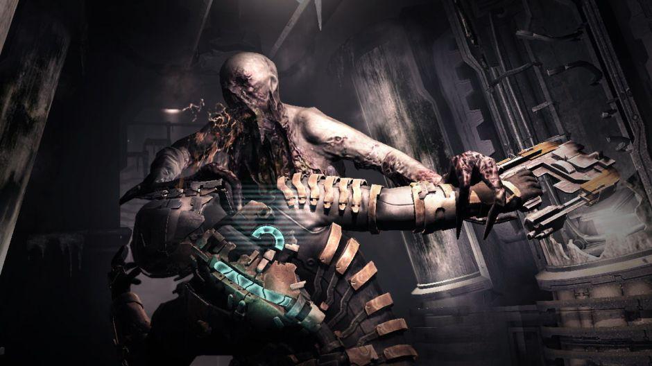 Dead Space 2 screenshot 1