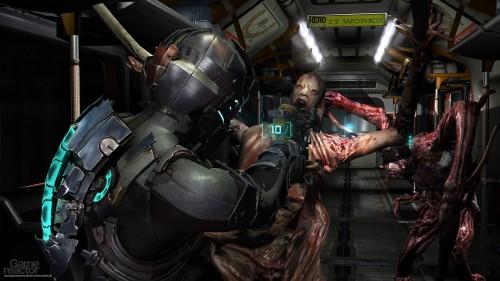 Dead Space 2 screenshot 2