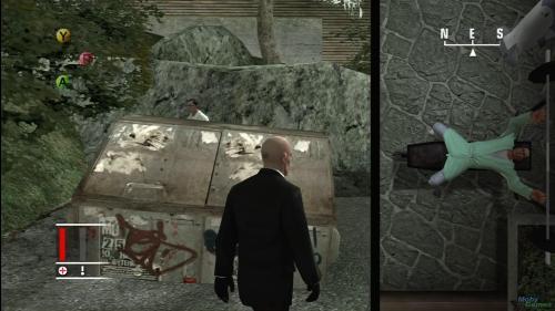 Hitman: Blood Money [Source: mobygames.com]