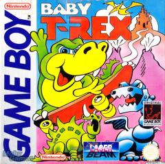 babytrexbox