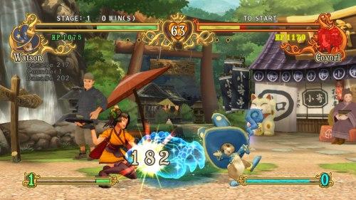 Battle Fantasia (Arc System Works)
