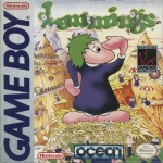 Lemmings GB