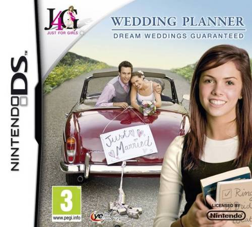 WeddingPlannerDS
