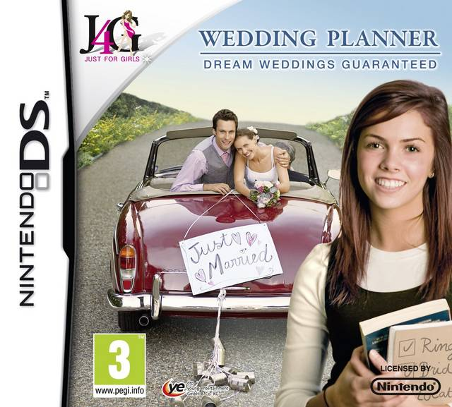 WeddingPlannerDS