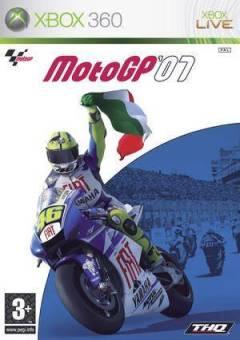 MotoGP '07 (THQ, 2007)
