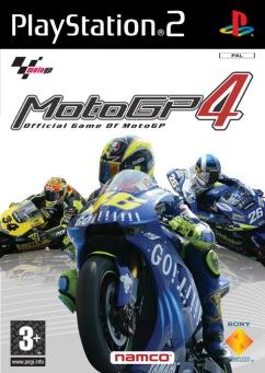 MotoGP4