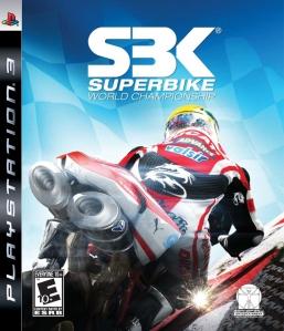 SBK 2008 PS3