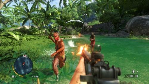 Far Cry 3 SS