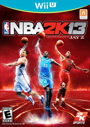 NBA2K13WiiU