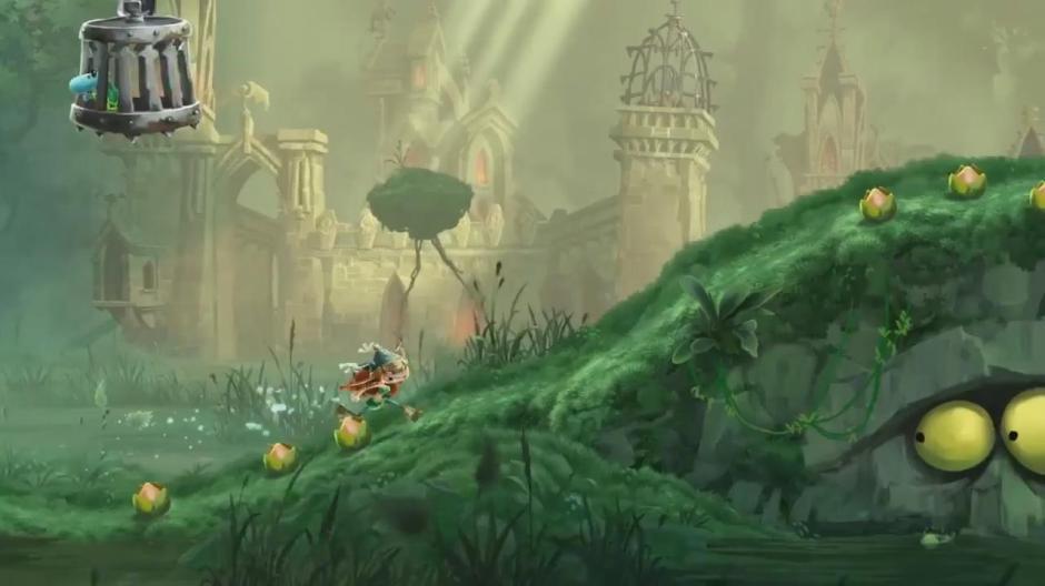 RaymanlegendsWiiUscreen