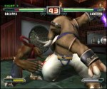 Bloody Roar Primal Fury GameCube