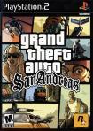 GTA San Andreas