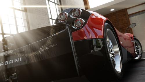 Forza5PaganiZ