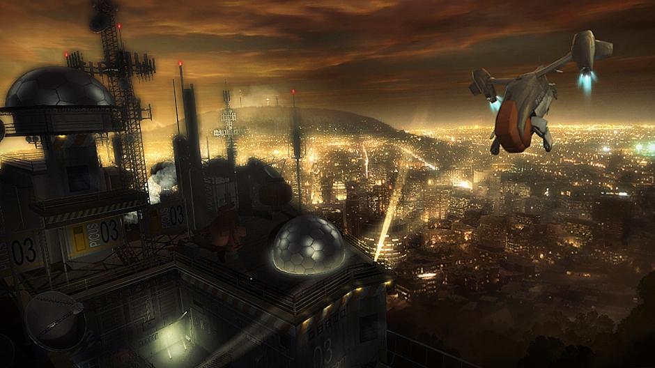 Deus Ex Wii U Directors Cut 2