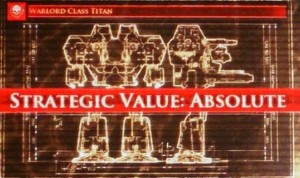 Strategic Value Absolute