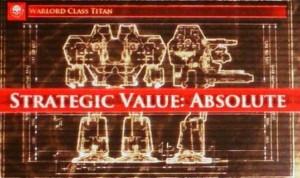 Strategic Value Absolute