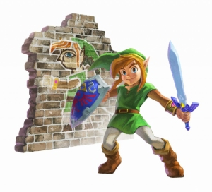 Link: charming