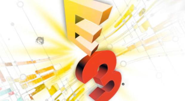 Of course, the only downside to E3 is the animalistic whooping in the press conferences... come on guys, calm down.