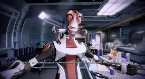 Mordin: legend.
