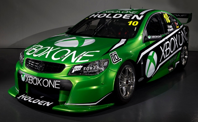 XboxOne Holden