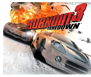 BurnOut3Takedown