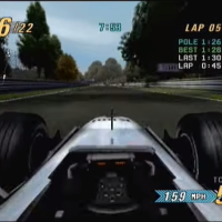Racing to 31 - 31 racing game greats: #16 Grand Prix Challenge (2002)