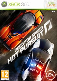 Need for Speed: Hot Pursuit (2010/XBOX360/ENG/DEMO/RegionFree)