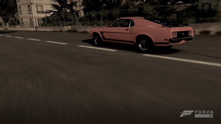 Mustang_Galloping