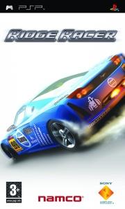 Ridge Racer PSP