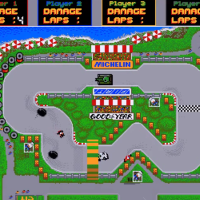 Racing to 31: 31 racing game greats  - #26 Super Grand Prix (1991)