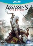 Assassin's Creed Wii U