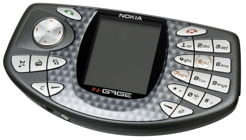Nokia Ngage Ll