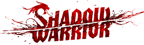 ShadowWarrior2014 logo