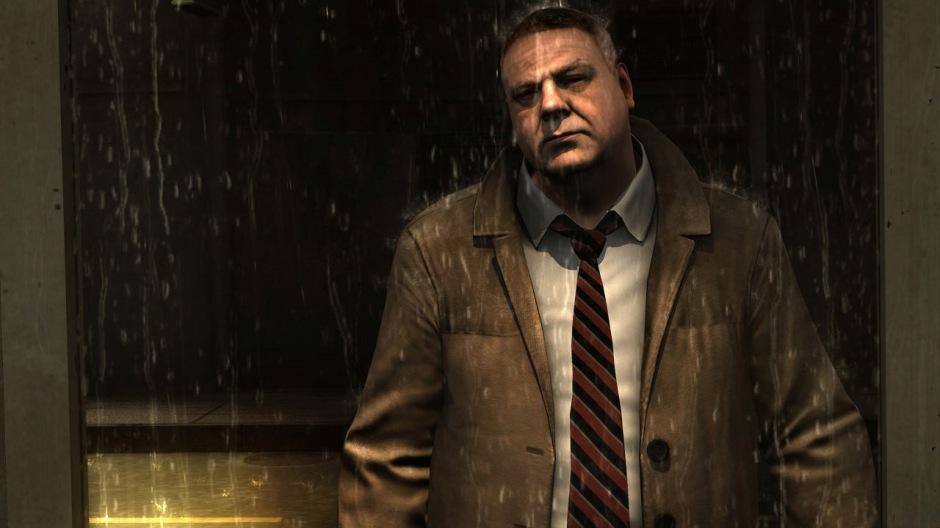 Sam Douglas is excellent as private detective Scott Shelby.