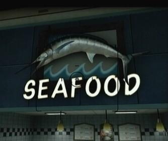 SeafoodDR