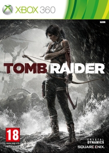 Tomb Raider for Xbox 360 was an 18 - for camparison, the original game was rated 13+.