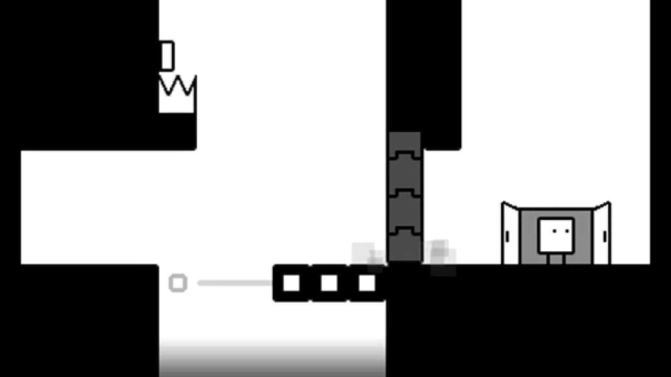 Box Boy - I love the Game Boy-style minimalist graphics.