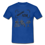 Blue Most Agreeable T-shirt