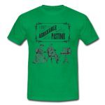 Green Most Agreeable T-shirt