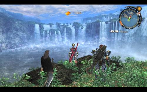 Xenoblade-Chronicles-Makna-Forest-Screenshot