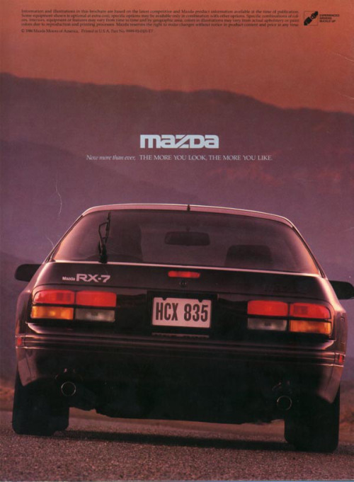 rx-7-advert