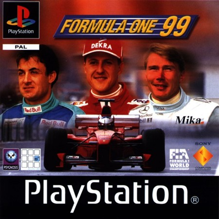 FormulaOne99