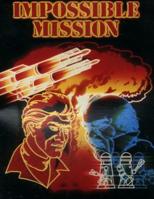 Impossible_Mission_1985
