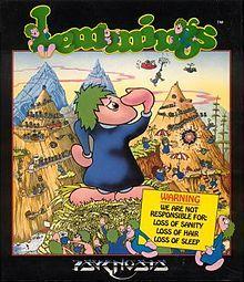 LemmingsBox