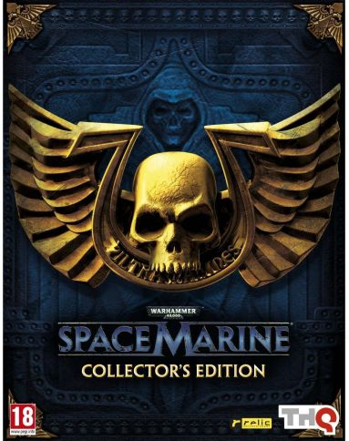 Warhammer40kCollectors-Edition